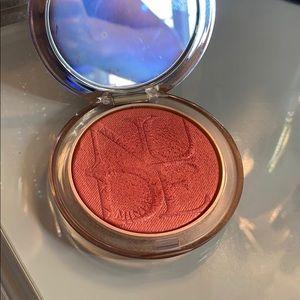 Dior Nude Luminizer Limited Edition Coral POP